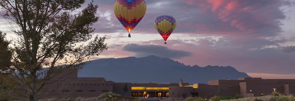 Tamaya Hot Air Balloons